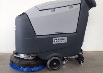 Nilfisk SC500